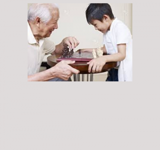 Childcare Skills for Grandparents & Seniors