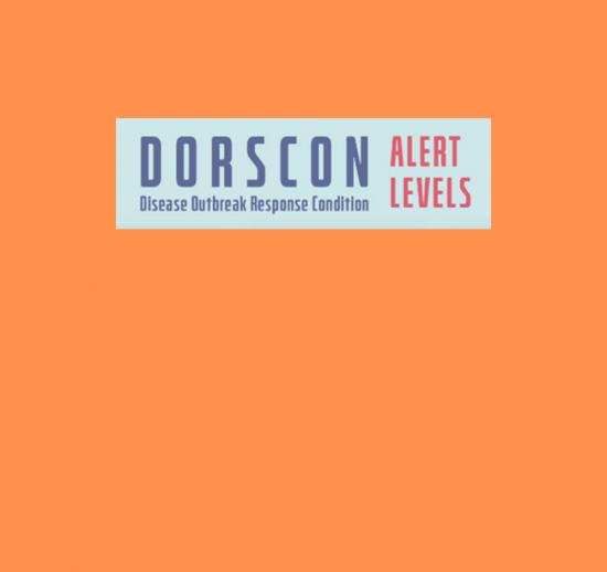 DORSCON Levels