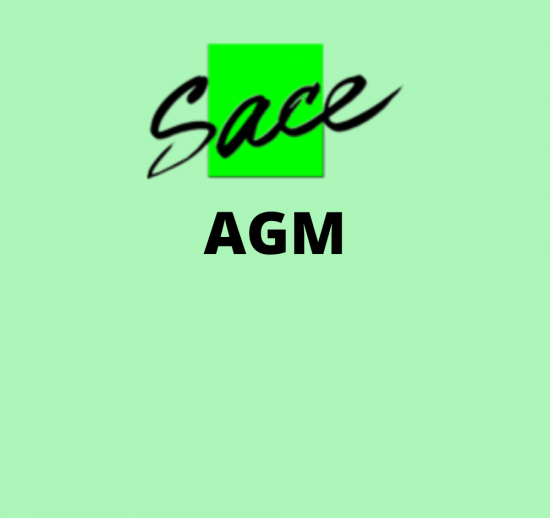 SACE 42nd AGM