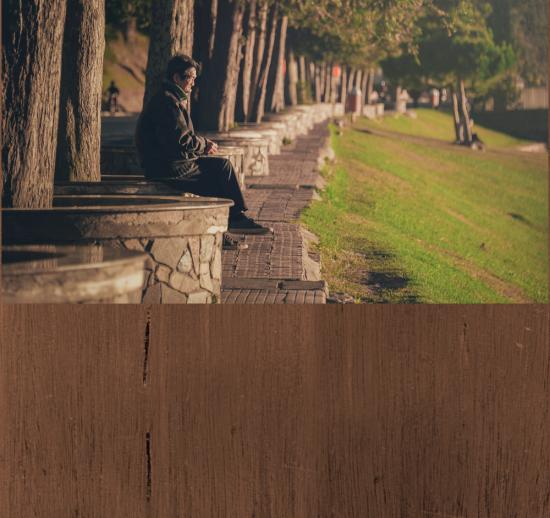World's Hidden Epidemic - Loneliness?